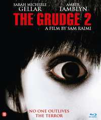 The Grudge 2-Blu-Ray
