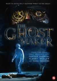 Ghostmaker-DVD