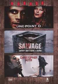 Horror Triple Collection 3-DVD
