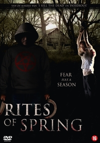 Rites Of Spring-DVD