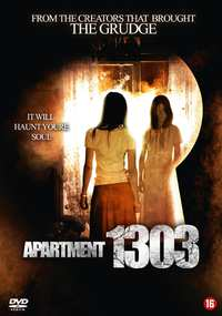 Apartment 1303 (Japan 2007)-DVD