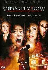 Sorority Row-DVD