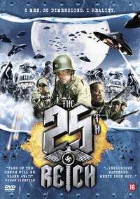 25th Reich-DVD