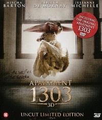 Apartment 1303 (3D Blu-Ray) (Originele En Remake)-3D Blu-Ray