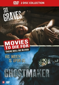 Six Graves/Ghostmaker-DVD