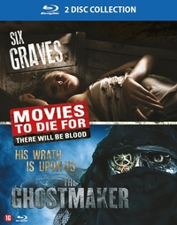 Six Graves/Ghostmaker-Blu-Ray