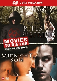 Rites Of Spring/Midnight Son-DVD