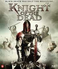 Knight Of The Dead-Blu-Ray