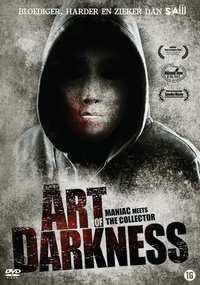 Art Of Darkness-DVD