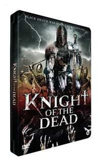 Knight Of The Dead (Steelcase)-DVD