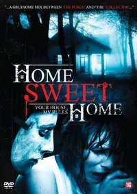 Home Sweet Home-DVD