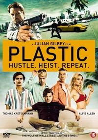 Plastic-DVD