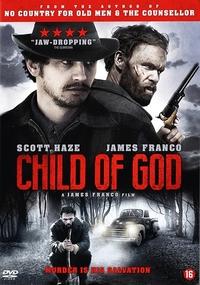 Child Of God-DVD