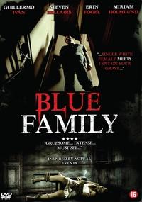 Blue Family-DVD