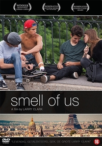 Smell Of Us-DVD
