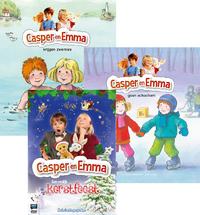 Pakket Casper & Emma-Tor Age Bringsvaerd