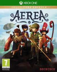 Aerea (Collectors Edition)-Microsoft XBox One