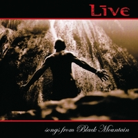 Songs From Black Mountain-Live-CD