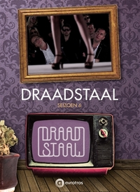 Draadstaal - Seizoen 6-DVD
