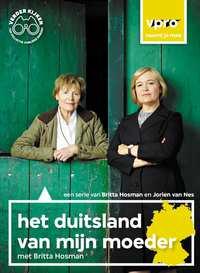 Het Duitsland Van Mijn Moeder-DVD