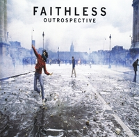 Outrospective + 3-Faithless-CD