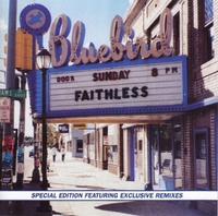 Sunday 8PM + 2-Faithless-CD