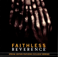 Reverence + 2-Faithless-CD