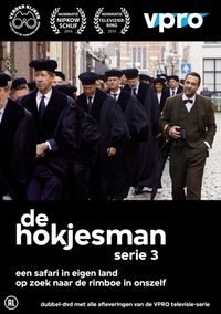 TV Series - Hokjesman - Serie 3-DVD
