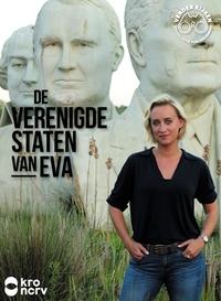 TV Series - Verenigde Staten Van Eva-DVD