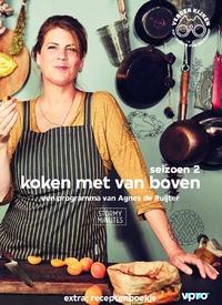 TV Series - Koken Met Van Boven S2-DVD
