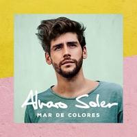 Mar De Colores-Alvaro Soler-CD