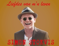 Stokvis*Liefdes Van Mijn Leven-Simon Stokvis-CD