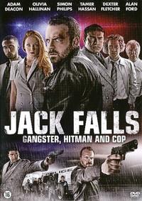 Jack Falls-DVD