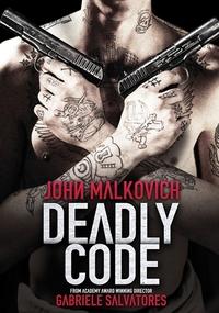 Deadly Code-DVD