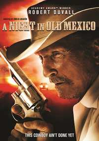 Night In Old Mexico-DVD