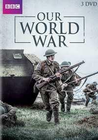 Our World War-DVD