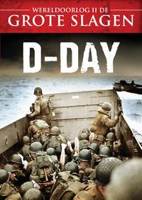 Wereldoorlog II De Grote Slagen - D-Day-DVD