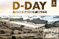 D-Day Normandy 1944 (Collectors Edition)-DVD