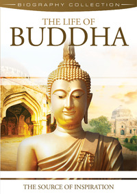 The Life Of Buddha-DVD
