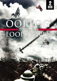 Oorlog Boven De Loopgraven-DVD