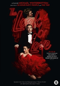 Look Of Love-DVD