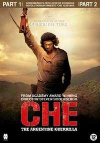 Che 1&2-DVD