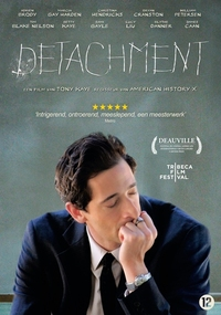 Detachment-DVD