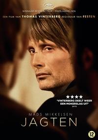 Jagten-DVD