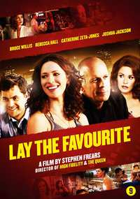 Lay The Favourite-DVD