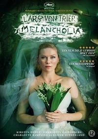 Melancholia-DVD