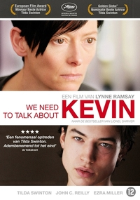 We Need To Talk About Kevin-DVD