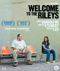 Welcome To The Rileys-Blu-Ray