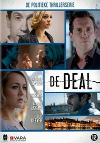 De Deal - Seizoen 1-DVD