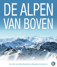 Alpen Van Boven-Blu-Ray